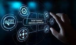 Desenvolvimento de Sistemas exclusivos que rodam via Web