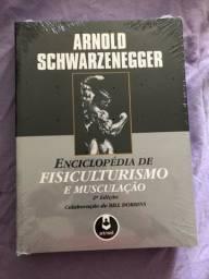 Enciclopedia de Fisiculturismo e Musculação