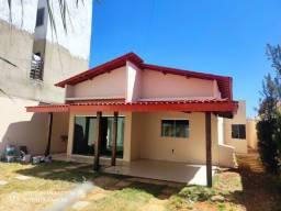 Título do anúncio: Casa para venda possui 170 metros quadrados com 4 quartos em Novo Horizonte - Barreiras -