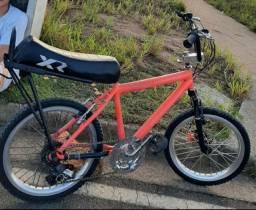 Bike aro 20 pra venda e troca