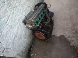 motor corsa