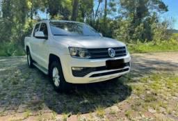 Título do anúncio: Volkswagen Amarok 2018