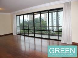 Título do anúncio: Apartamento para Venda e Locação Chácara Flora, São Paulo 4 dormitórios sendo 4 suítes, 3