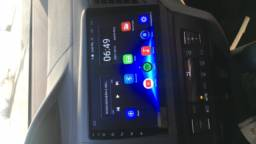 Título do anúncio: Multimidia Honda Civic