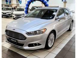Título do anúncio: Ford Fusion 2.0 Titanium Plus Hybrid
