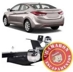Título do anúncio: Hyundai Elantra - peças e manutenção em geral