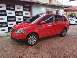 Título do anúncio: VW SPACEFOX 1.6 TREND (( IMPECAVEL ))