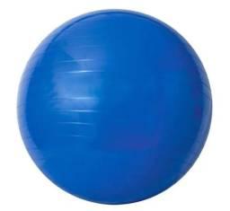 Título do anúncio: Bola Suíça Premium para Pilates Yoga e Exercícios, 65cm, Sistema Anti-Estouro (c)