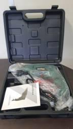 Título do anúncio: Furadeira de Impacto Britânia com maleta 650W