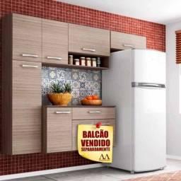 Título do anúncio: Armário de cozinha e  balcões