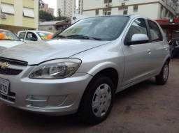 GM - CHEVROLET CELTA SPIRIT/ LT 1.0 MPFI 8V FLEXP. 5P - 2015
