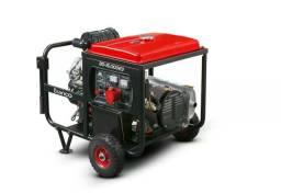 Gerador de energia diesel 127/220v trifásico 15Kva NOVO