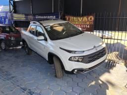 TORO FREEDOM DIESEL 4x4 0km TREVAO VEICULOS - 2018