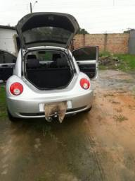 Vende-se carro fusca New Beetle 2009 - 2009