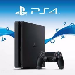 Console Playstation 4 Slim (Walmart)