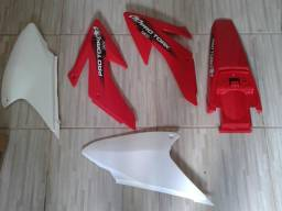 Kit Plásticos Crf 230