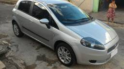 Fiat Punto 1.4 8v Attractive (Serie Itália) - 2012