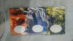 Trilogia Senhor dos Anéis