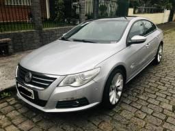 Passat CC 3.6 V6 2011 impecável R$ 74.900,00 estudo troca - 2011