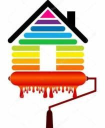 Pinturas casa apartamento comércios