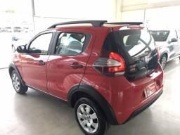 FIAT MOBI 1.0 8V EVO FLEX WAY MANUAL - 2019