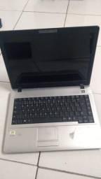 Notebook core2duo ligar 981089621