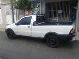 Fiat Strada - 2005