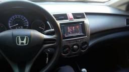 Honda CITY - 2012