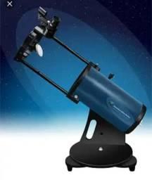 Telescópio Astronômico