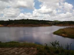Vendo terreno 11 × 56 e fundo barragem do goita paudalho