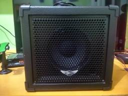 Amplificador de Baixo Voxstorm Cube Bass 50 - 20w