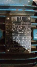 Motor eletrico 7.5cv