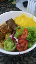 Faço comida nordestina morava no pernambuco