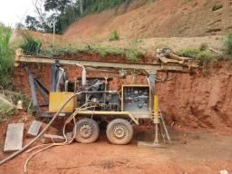 Equipamento para perfuração de poços artesianos
