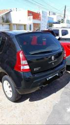 Renault Sandero Expression 2012 - 2012