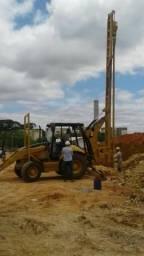 Vendo Perfuratriz de Estacas Escavadas para Fundação / Construção