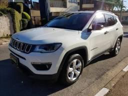 Jeep Compass 2.0 16v Sport - 2017