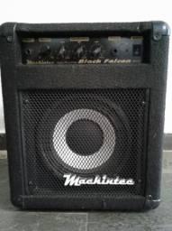 Amplificador contra baixo 30w