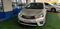 Toyota Corolla ALTIS 2.0 4P - 2015