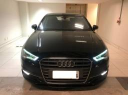 Audi a3 ambition 180hp blindado c/teto - 2014