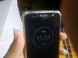 Moto G5s plus ( leia o anúncio)