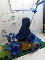 Triciclo bandeirantes Smart Comfort