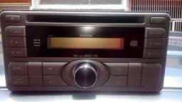 Rádio toyota