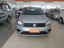 VOLKSWAGEN VOYAGE 2018/2019 1.6 MSI TOTALFLEX 4P MANUAL - 2019
