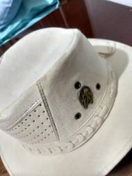 Chapéu Cowboy (com pingente)