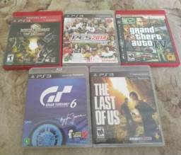 Lote ps3