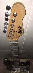 Guitarra Steve