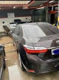 Vendo Toyota Corolla xei 2018 - 2018