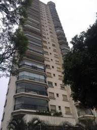 Apartamento com 4 dormitórios à venda, 195 m² por R$ 1.800.000,00 - Campo Belo - São Paulo