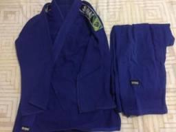 Kimono-judô